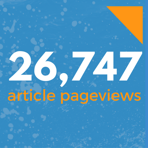 Article Pageviews