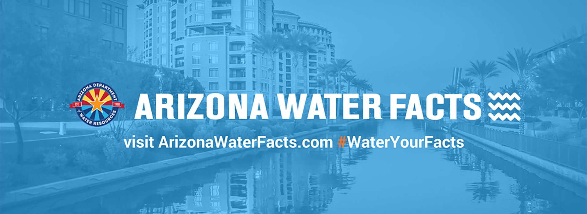 Arizona Water Facts