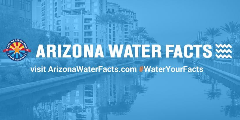 Arizona WaterFacts