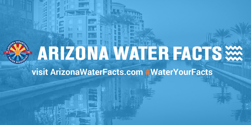 Arizona WaterFacts