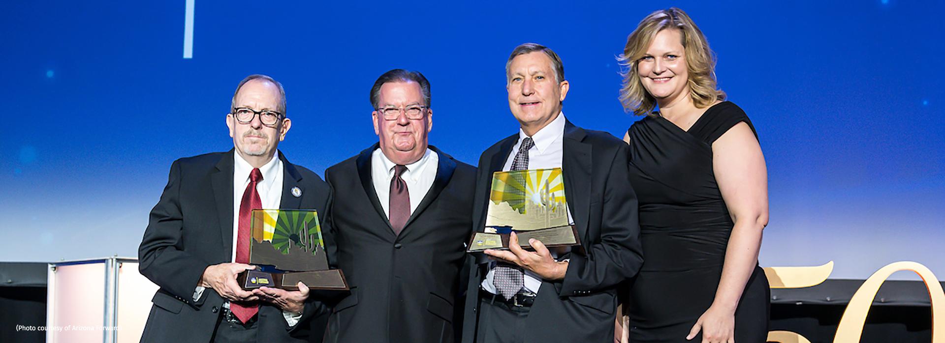 Arizona Forward Environmental Excellence Awards