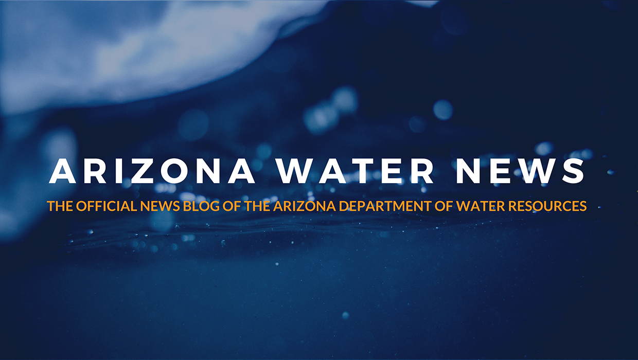 AZ Water News Blog