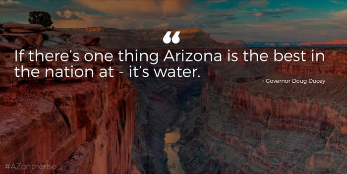 Governor Ducey's Quote
