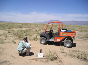 Gravity Surveying For Depth-To-Bedrock Study