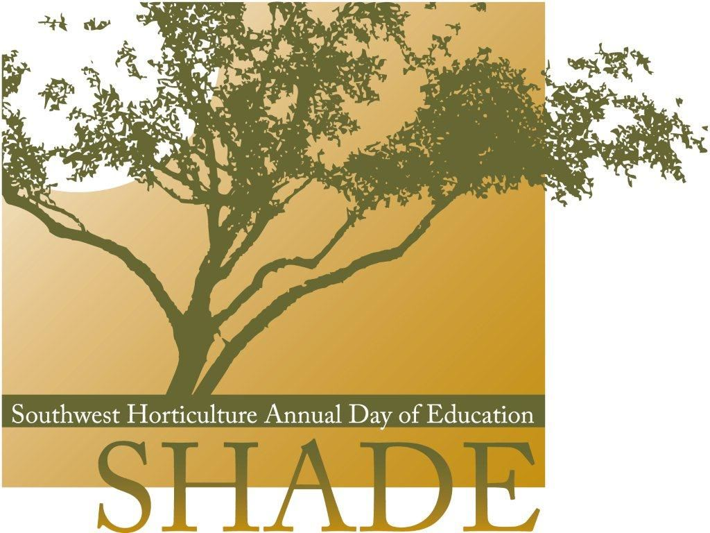 S.H.A.D.E. logo
