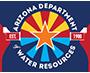Arizona Department of Water Resources Logo