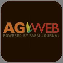 AG Web logo