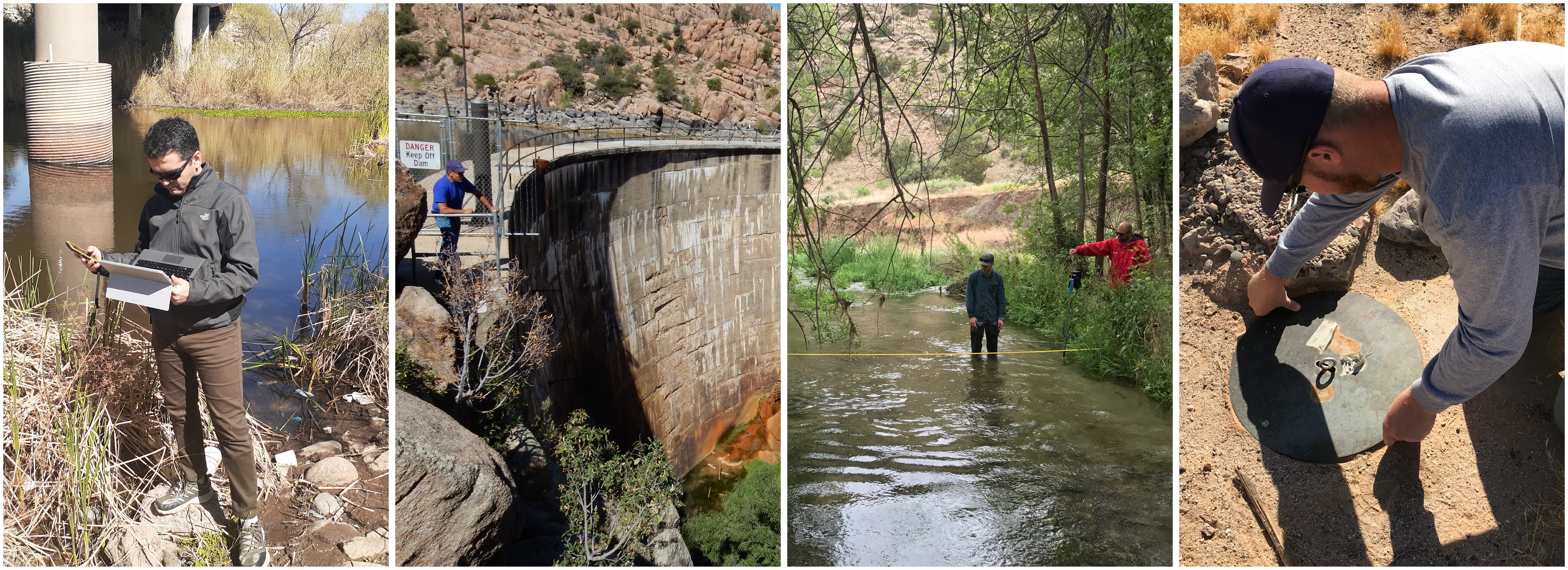 Arizona Water Professionals Appreciation Week -- April 5-11