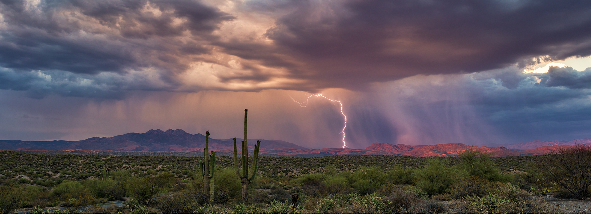 Monsoon 2021: So far, it's been wet, wild and a valuable part of Arizona's moisture mix