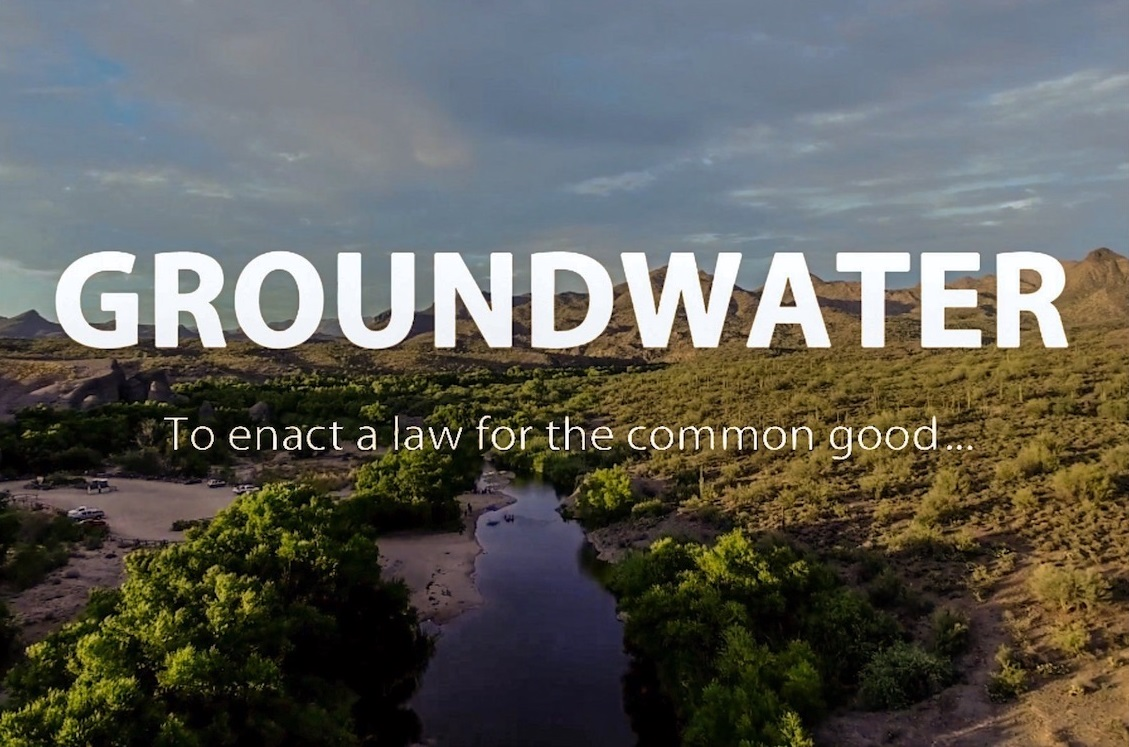 Groundwater Management Act of 1980