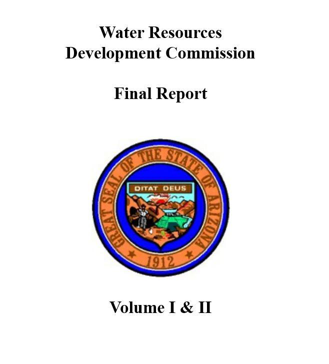 WRDC Report