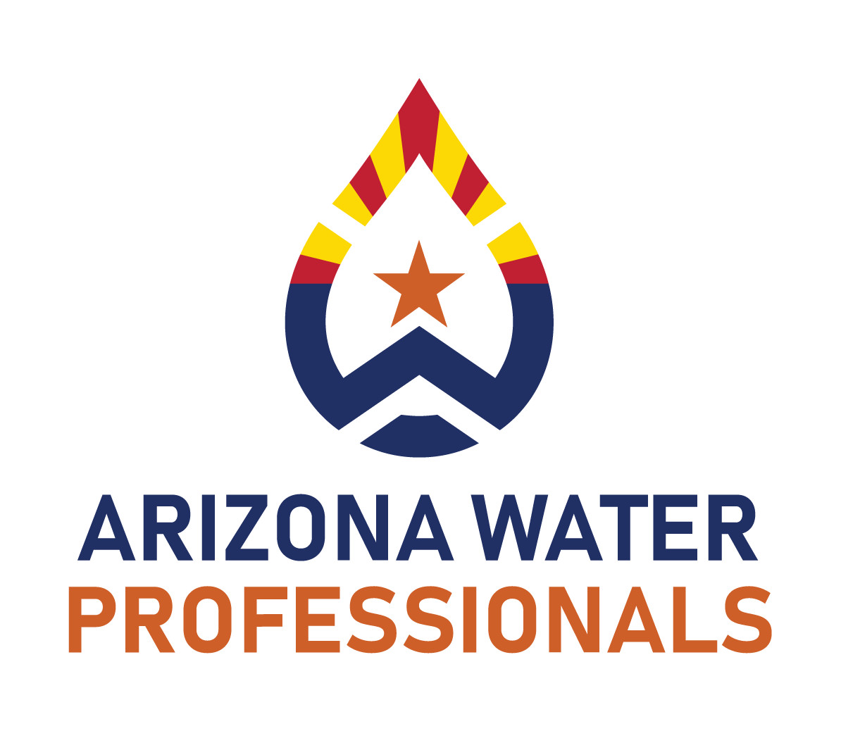 Logo for Arizona Water Professionals