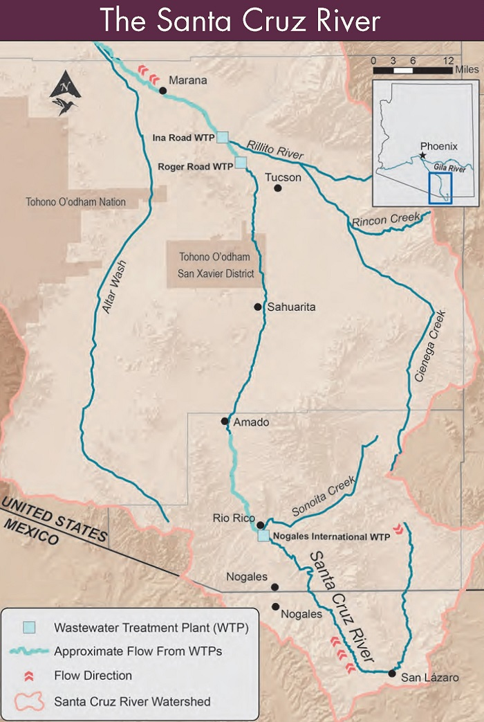 Water-treatment plant co-owners plan public hearing on