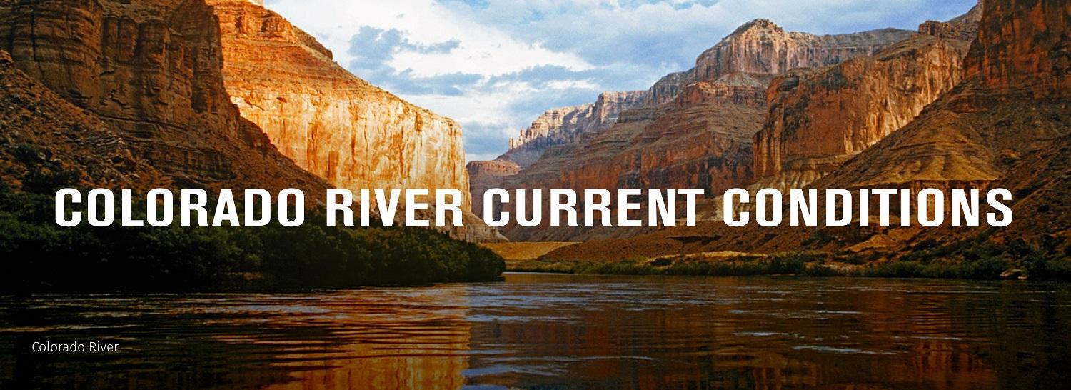 Colorado River Current Conditions