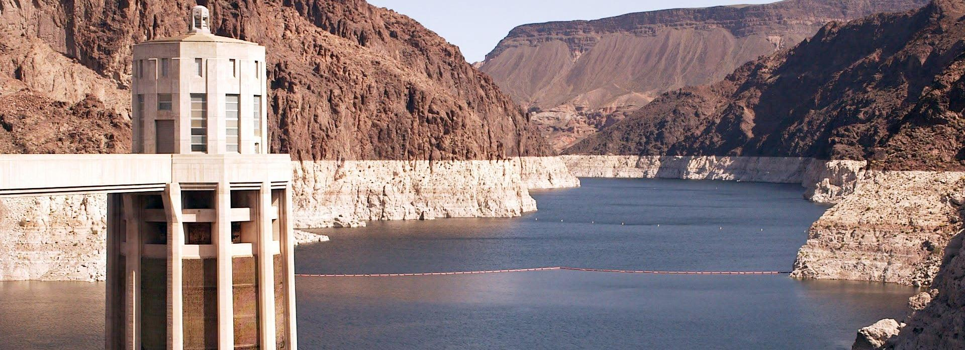Article banner - Lake Mead Light