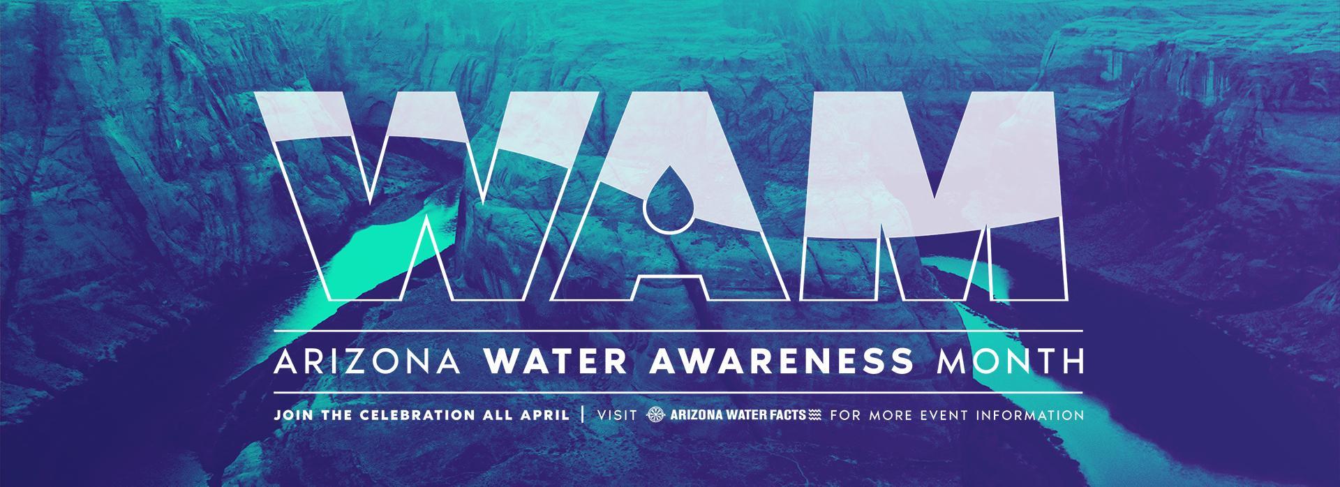 Water Awareness Month