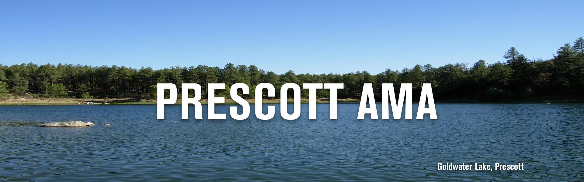 Prescott Active Management Area