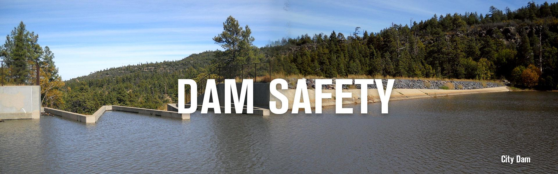 Dam Safety | Arizona Department of Water Resources