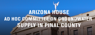 Pinal County Ad Hoc Banner
