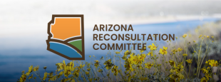 Arizona Reconsultation Committee banner image