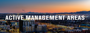 Active Management Areas Hot Topic