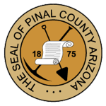 Pinal County seal