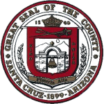 Santa Cruz County seal