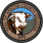 Apache County seal