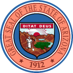 Great Seal of the State of Arizona